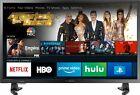Insignia- 32Class LED HD Smart Fire TV Edition TV