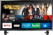 Insignia- 32Class LED - 720p Smart - HDTV Fire TV Edition