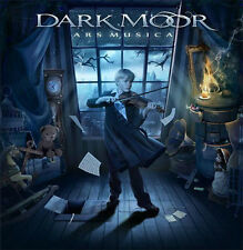 DARK MOOR Ars Musica CD ( BRAND NEW 2013 )