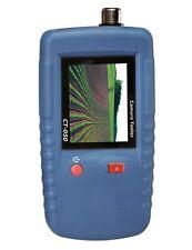 Portable Camera Tester 2.4 TFT LCD