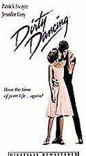 Dirty Dancing (VHS, 1999)