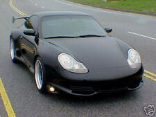 Porsche Illusion Wide Body Kit for 996 Carrera from 1999-2004 WoW!!