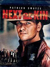 NEW BLU-RAY // NEXT OF KIN // Patrick Swayze, Liam Neeson, Adam Baldwin, Helen H