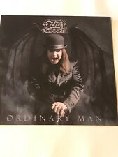 ozzy osbourne Ordinary Man - Digital Download Code