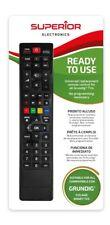 Mando a distancia TV y SMART TV GRUNDIG | Funcionamiento inmediato.