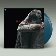 HANNIBAL: SEASON III - VOL II OST 2X BLUE VINYL LP (NEW/SEALED) Brian Reitzell