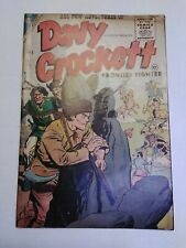 Davy Crocket #4 *