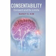 Consentability Nancy S. Kim Hardcover Cambridge University Press 9781107164918