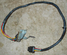 1965 1966 Mustang Fastback Coupe Conv GT Shelby ORIG 3 Speed HEATER FAN SWITCH