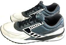 BROOKS Heritage Regent Anthracite Black, Grey Men's Sneakers Size 13 D