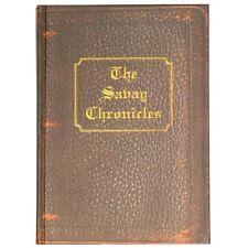The Savay Chronicles Hardback Carp Fishing Book