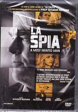 Dvd «LA SPIA • A MOST WANTED MAN» con Philip Seymour Hoffman nuovo 2014