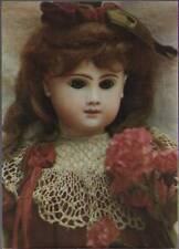 (rpy) Postcard: Doll