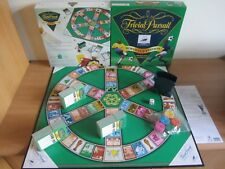 CARDS SEALED Trivial Pursuit WORLD CUP France 1998 Board Game Parker Complete