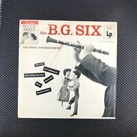 The Benny Goodman Sextet – The B.G. Six (Columbia – CL 2564)