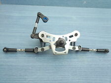 ELECTRIC 1/8 RC BUGGY THUNDER TIGER EB4 G3 STEERING ASSEMBLY NEW