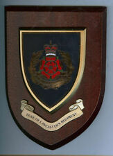Not-Issued Great Britain Plaque Current Militaria (1991-Now)