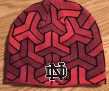 Notre Dame Under Armour Winter Hat New