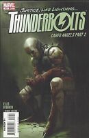 Thunderbolts Comic 117 Cover A First Print 2007 Warren Ellis Mike Deodato