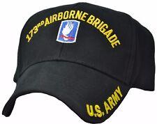 173rd Airborne Brigade Ball Cap