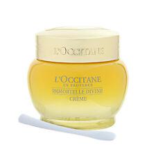L'Occitane Immortelle Divine Cream 1.7oz, 50ml Skincare Moisturizers