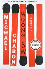 Moonglow,Michael Chabon- 9780062225559