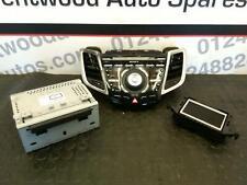 Ford fiesta 2011 MK7 AA6T-18C815-SH Radio/Headunit Completa