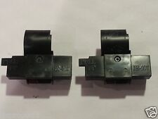 2 Pack! Sharp EL 1750 P III Calculator Ink Rollers - TWO PACK!  FREE SHIPPING