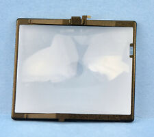 Zenza BRONICA Microprism Focusing Screen For ETR ETRS ETRSi ETRC ETR-C