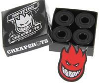 Spitfire Skateboard Bearings - Cheapshots - Black