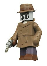 "2017 DIAMOND SELECT TOYS WATCHMEN RORSCHACH VINIMATE 4"" VINYL FIGURE MIB NEW"