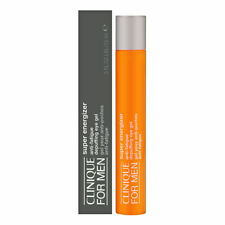 Clinique For Men Super Energizer Anti-Fatigue Depuffing Eye Gel 15ml/0.5oz New
