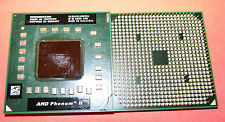 AMD Phenom II n620 2x 2,8 GHZ Support s1g4 Ordinateur Portable CPU hmn620dcr23gm