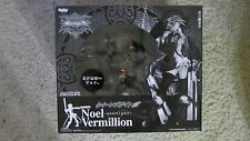 Amakuni Queen's Gate Noel Vermillion 2P Figure Hobby Japan Exclusive BlazBlue