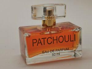 """Patchouli """"Sandelholz"""" Eau de Parfum 50ml"""