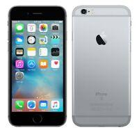 Apple iPhone 6s 64GB Space Gray LTE CDMA/GSM Unlocked Great
