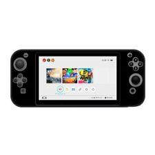 Maletas, fundas y bolsas funda negra para nintendo switch para consolas y videojuegos