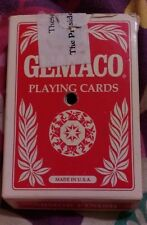 Gemaco Playing Casino Cards President Casino Biloxi, Mississippi