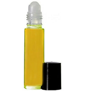 Tresor women Perfume Body Oil 1/3 oz. roll-on bottle (1)