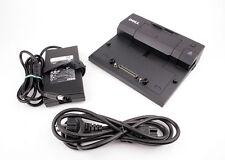 Dell PR03X Docking Station 2x USB3.0+ NT 130 W for Precision M2400 M4400 M6400