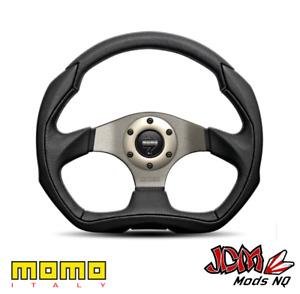 GENUINE MOMO Eagle Steering Wheel 350mm
