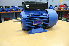 3kw 4HP  2800rpm REVERSIBLE CSCR Electrical motor single-phase 240v compressor