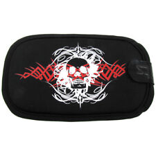 ITZ Covered G-Force Mobile Phone Pouch - Gothic Skull Phone Accessories