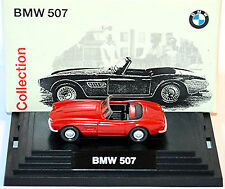 BMW 507 Roadster 1956-59 red red Classic Collection 1:87 Wiking