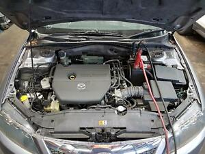 MAZDA 6 COIL PACK 2.3, PETROL, NON MPS TYPE, GG/GY, 08/05-02/08