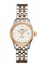 Tissot Le Locle Automatic Small Lady White Dial Women's Watch T41.2.183.33