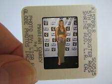 More details for original press photo slide negative - mariah carey - 1999 - j