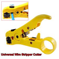 MT-505 Universal Wire Stripper Cutter Handle Tool Cutter Pliers Crimper Useful