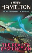 The Reality Dysfunction: 1/3 (Night's Dawn Trilogy),Peter F. Hamilton