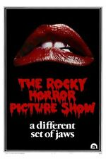 Rocky Horror Picture Show Movie Poster #01 24x36